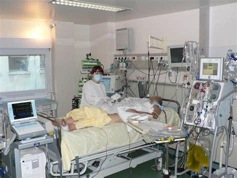 chambre pour chimio les patients âgés peuvent ils être privés de service de