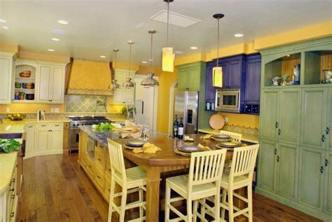 15 Modern Kitchen Decor Ideas in Provencal Style, Modern