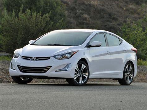 2015 Hyundai Elantra For Sale by Review 2015 Hyundai Elantra Ny Daily News
