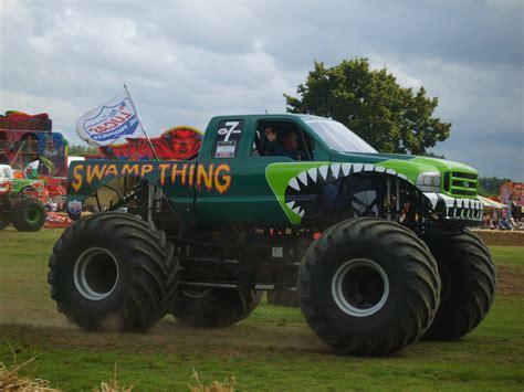 video of monster trucks modified monster trucks
