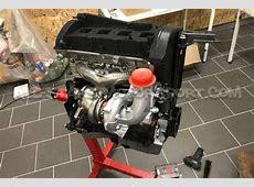 TTE350 Turbo for 18T 20V Audi S3 8L Audi TT 225 Leon