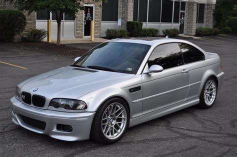 Bmw M3 Picture by Supercharged 2002 Bmw M3 Smg For Sale On Bat Auctions