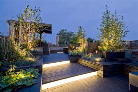 terrace garden design pictures terrace garden design brick step complete outdoor wooden dining area concrete floor and outdoor