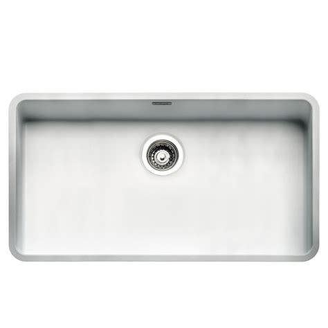wide kitchen sink reginox regi color ohio 80x42 single wide bowl sink 1102