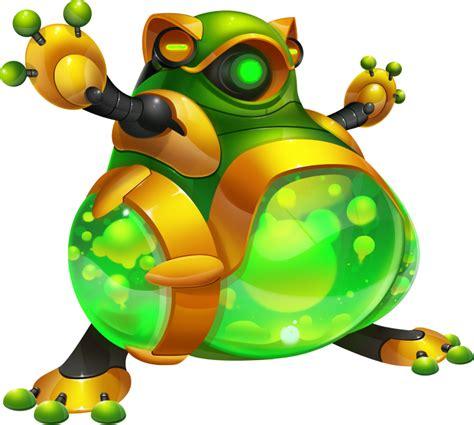 toxic big hero  bot fight wiki fandom