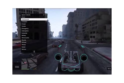 gta 5 mods ps3 download
