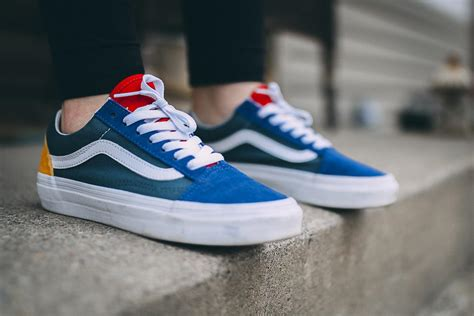 Yacht Old Skool Vans by Vans Old Skool Yacht Club Aimas It