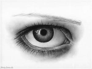 Zindy-Zone.dk - Tutorials - Charcoal Eye Tutorial