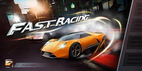 fast racing 3d 1 6 apk mod money for android