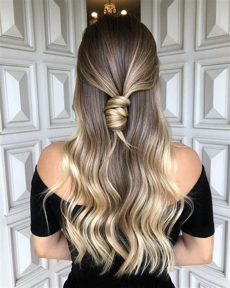 Hair Color Ideas by 50 Ombre Hair Color Ideas For 2018 Ombre