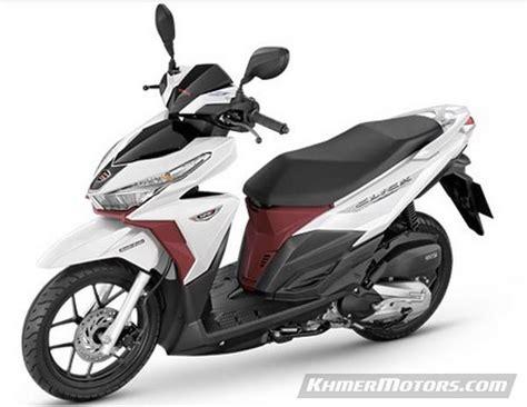 Pcx 2018 Price In Cambodia by Honda Click 125i 2017 Price Updated Khmer Motors