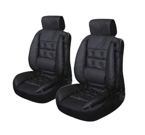 couvre siege de voiture lot de couvre siège intégral de voiture haute qualité