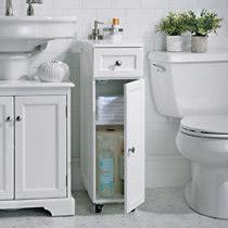 Weatherby Bathroom Pedestal Sink Storage Cabinet by Weatherby Bathroom Pedestal Sink Storage Cabinet