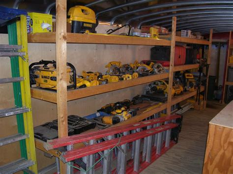 Job Site Trailers Show Off Your Set Ups 2009