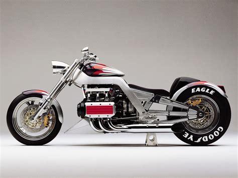 Honda Wallpaper 2000 Honda T4 Concept Motorcycle