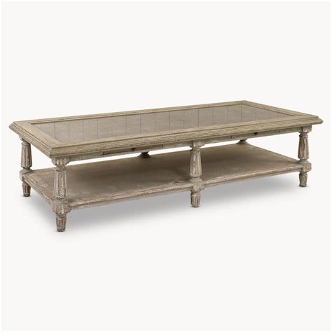 stone top coffee table rustic grey coffee table with stone top furniture la