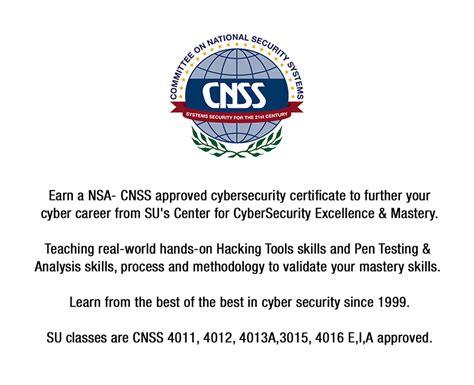 security university cissp training cmmc comptia