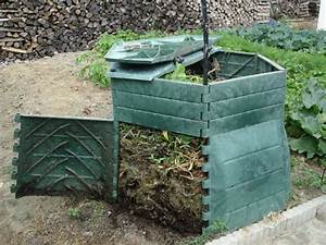 Composteur D Appartement : fabriquer un composteur c 39 est simple et cologique ~ Preciouscoupons.com Idées de Décoration