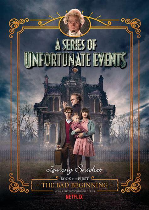 Series of unfortunate events best book, casaruraldavina.com