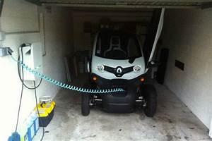 Garage Renault Joue Les Tours : j ai test le renault twizy en hiver ~ Medecine-chirurgie-esthetiques.com Avis de Voitures