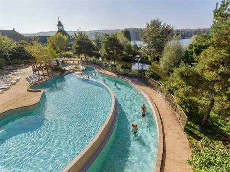 holiday park le lac dailette center parcs