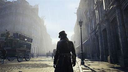 Frye Jacob Creed Abstergo Syndicate Assasins Games