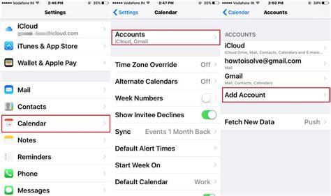 add uk usa holiday  iphone calendar ios ios