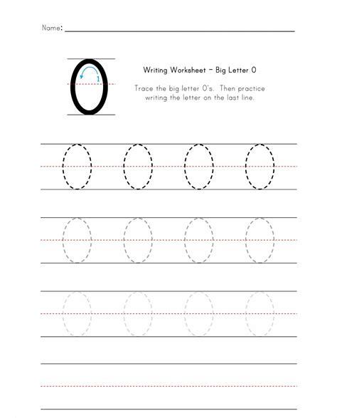 letter o worksheets letter o worksheet for loving printable 33961