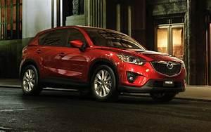 New Models Mazda Canada Announces 2013 Mazda CX 5 to
