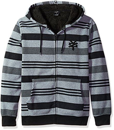 sherpa lineage sleeve long quiet zoo heather hoodie shade york skateboardme