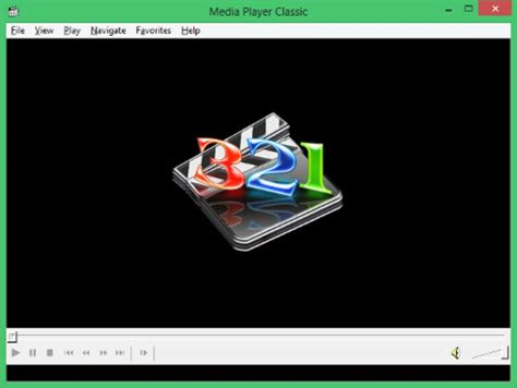Media Player Classic   Download   TechTudo