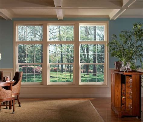 transoms  doors hung windows triple mulled