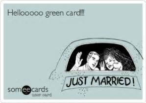 Green Card Meme - green card jokes kappit