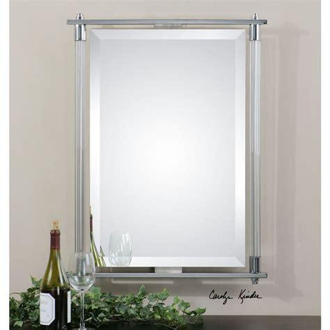 Uttermost Mirrors Free Shipping by Uttermost Adara Vanity Mirror 01127 Destination Lighting