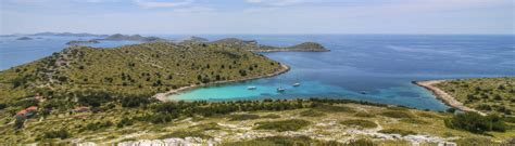 Boat Trip Zadar Kornati by Kornati Excursions Zadar Trips To Kornati National Park