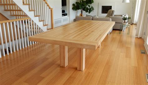 table bois massif tables en bois massif signature st 233 phane dion