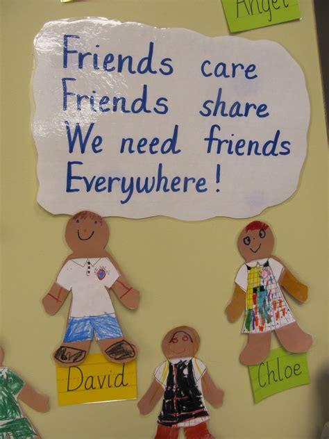 preschool playbook new friends craft amp ideas for 123 | IMG 5685