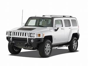 2007 Hummer H3 Reviews And Rating