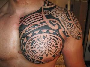12 Beautiful Taino Tribal Tattoos   Only Tribal