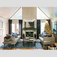 How To Create A Modern Holiday Look  Hgtv