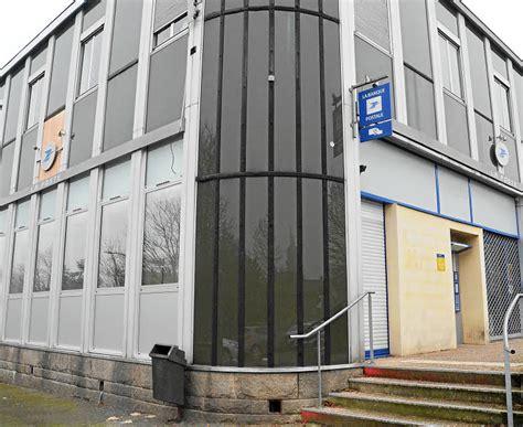 bureau de poste lorient la poste le nouveau bureau ouvre mardi lamballe