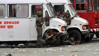 massacre  mumbai    gunmen  british
