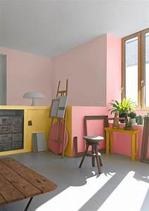 les 25 meilleures idees concernant murs de la cuisine With choix couleur peinture mur 4 la couleur jaune moutarde pour un interieur chaleureux