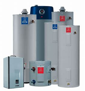 State Industries Hot Water Heater Model Numbers And More
