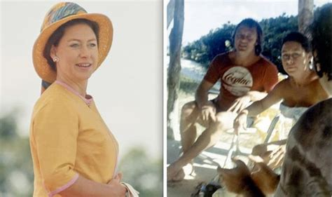 Princess Margaret romance: Queen's sister's whirlwind ...