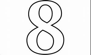 Coloring to print : Numbers and shapes - All numbers ...