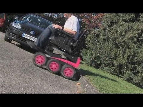 in alsace new live un fauteuil roulant innovant