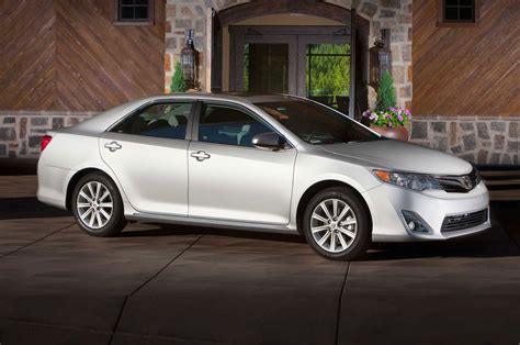 2014.5 Toyota Camry And 2014 Toyota Rav4 Receive Tech