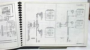 1992 Chevrolet Electrical Wiring Diagram Service Manual C
