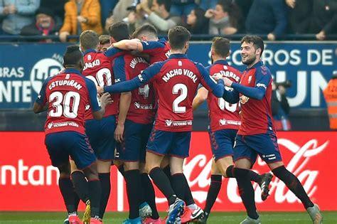 Real Madrid vs. Osasuna 4-1 Goles Resumen Mejores jugadas ...